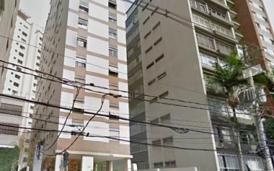 Condomínio Edifício Abílio Ticianelli