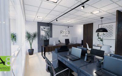 Nova sede RY|CO Engenharia