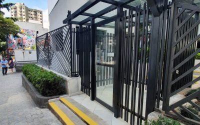 Edifício Genéve Frei Caneca