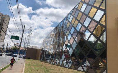 Fachada e Pintura ZAPT Motel – 300m²